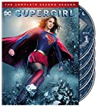 Warner Manufacturing Supergirl: The Complete Second Season