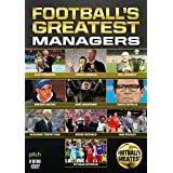 Footballs Greatest Managers [Non USA PAL Format]