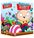 Family Guy - Seasons 1-12 [DVD] [Import]