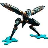 コトブキヤ メタルギア ソリッド4 ガンズ・オブ・ザ・パトリオット メタルギア RAY 1/100スケール プラスチックキット