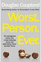 Worst. Person. Ever. Kindle Edition