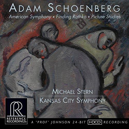 Schoenberg: American Symphony