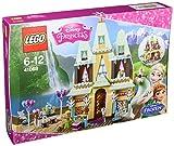 レゴ ディズニープリンセス 41068 アナとエルサのアレンデー...