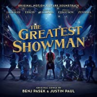 THE GREATEST SHOWMAN (SOUNDTRACK) [LP] (DOWNLOAD, FEATS. HUGH JACKMAN, MICHELLE WILLIAMS, ZAC EFRON, ETC.) [12 inch Analog]
