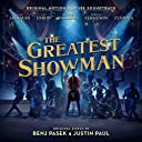 THE GREATEST SHOWMAN (SOUNDTRACK) LP (DOWNLOAD, FEATS. HUGH JACKMAN, MICHELLE WILLIAMS, ZAC EFRON, ETC.) 12 inch Analog