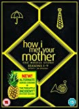 How I Met Your Mother - Season 1-9 [Import][PAL]