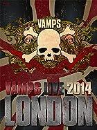 VAMPS LIVE 2014:LONDON (通常盤B)(デジパック仕様) [Blu-ray](在庫あり。)
