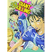GIANT KILLING(39) (モーニング KC)