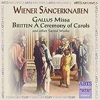 Vienna Boy's Choir by VARIOUS ARTISTS