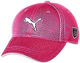 (プーマゴルフ)PUMA GOLF ゴルフウェア ゴルフ メッシュ キャップ 866425 [メンズ] 866425 04 ブライト プラズマ フリーサイズ