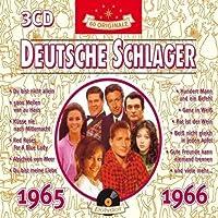 Deutsche Schlager 1965-66
