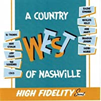 Country West of Nashville