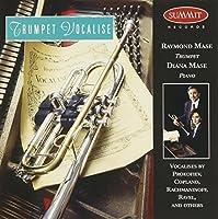 Trumpet Vocalise by Raymond Mase & Diana