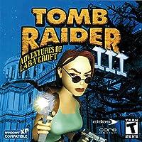 Tomb Raider III: Adventures of Lara Croft (輸入版)