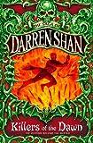 Killers of the Dawn (The Saga of Darren Shan, Book 9) (English Edition) 画像