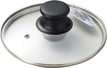 パール金属 ガラス 鍋蓋 圧力鍋 専用