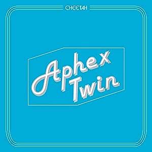 Cheetah EP [解説・オリジナル・ロゴ・ステッカー封入 / 国内盤] (BRE52)