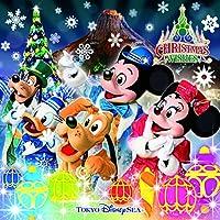 【メーカー特典あり】東京ディズニーシー(R) クリスマス・ウイッシュ2016(メッセージカード&ステッカー付)