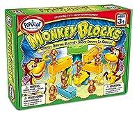 Monkey Blocks by Popular Playthings