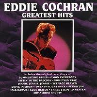 Eddie Cochran - Greatest Hits