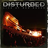 Disturbed - Live at Red Rocks [Analog]