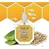BELLA B Squeaky Bee Bodywash and Shampoo 13 oz - Baby Body Wash And Shampoo - Baby Bath Wash - Organic Body Wash - Natural Bo
