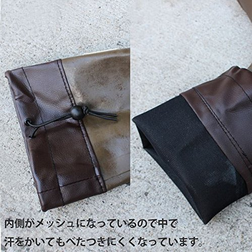 (BW-01)日本野鳥の会 バードウォッチング長靴 レインブーツ/ラバーブーツ グレー L