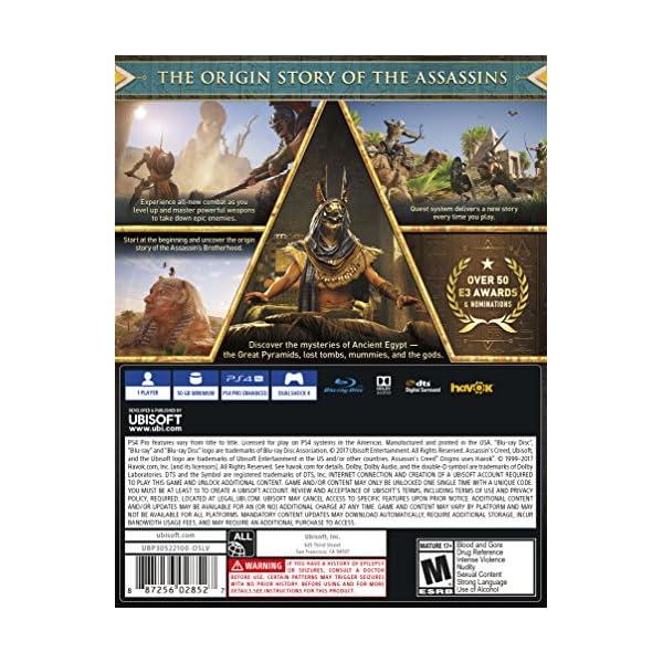 Assassins Creed Origins...の紹介画像4