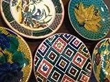 【九谷焼】3.5号皿5枚セット…石川県の伝統工芸品【送料無料】