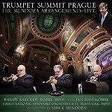 Trumpet Summit Prague: the Men
