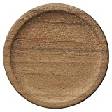 with weck WECK瓶用 WOODEN LID 木蓋 S WW-001S
