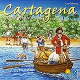 カルタヘナ2 Cartagena 2. The Pirate's Nest 並行輸入品
