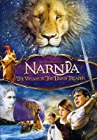 CHRONICLES OF NARNIA: VOYAGE OF THE DAWN TREAD
