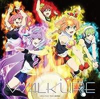 Walkure Attack!(初回限定盤)(DVD付)
