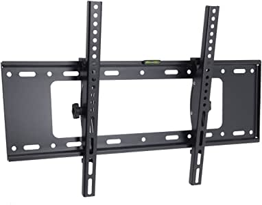 テレビ 壁掛け金具 JinNiu 32-65 インチ モニター LCD LED液晶TV 40 43 49 50 55型 左右平行移動式 上下角度調節式可能 VESA対応規格最大630×410mm 耐荷重50kg