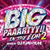 BIG PAAARTY -IN THE EDM 2- mixed by DJ FUMI★YEAH!