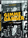 Gimme Danger [DVD] [Import]