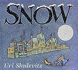 Snow (Live Oak Readalongs)