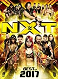 WWE Best of NXT 2017 輸入盤DVD 3枚組 [並行輸入品]