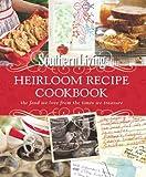 Southern Living Heirloom Recipe Cookbook 画像