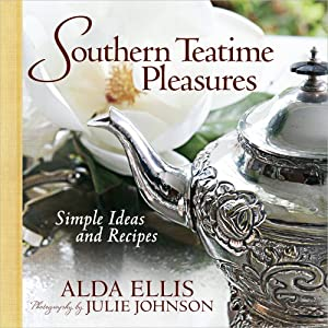 Southern Teatime Pleasures
