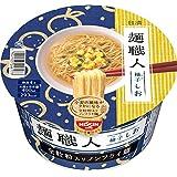 日清食品 日清 麺職人 柚子しお 76g