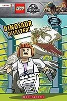 Dinosaur Disaster! (Lego Jurassic World: Scholastic Readers, Level 2)