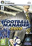 Football Manager 2010 (輸入版)
