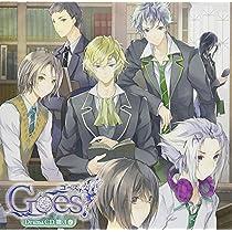 Goes!ドラマCD 第3巻