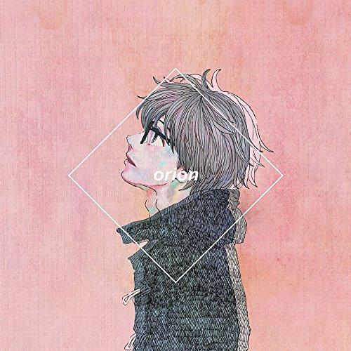 【早期購入特典あり】orion(ライオン盤 初回限定)(CD+DVD+紙ジャケ)(クリアブックマーカー付き)