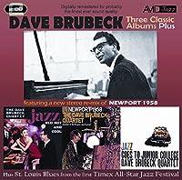 Brubeck - Three Classic Albums