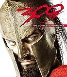 300〈スリーハンドレッド〉 コンプリート・エクスペリエンス [WB COLLECTION] [Blu-ray]