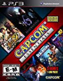 Capcom Essentials (輸入版:北米) - PS3