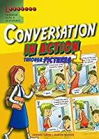【Amazon.co.jp 限定】CONVERSATION IN ACTION BOOK 1